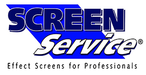 Logo Screenservice
